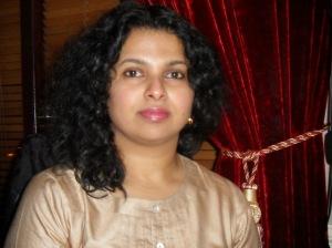 Piusha Singh